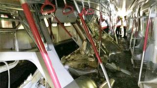 港铁相撞|40年来最严重事故 董事局明会商
