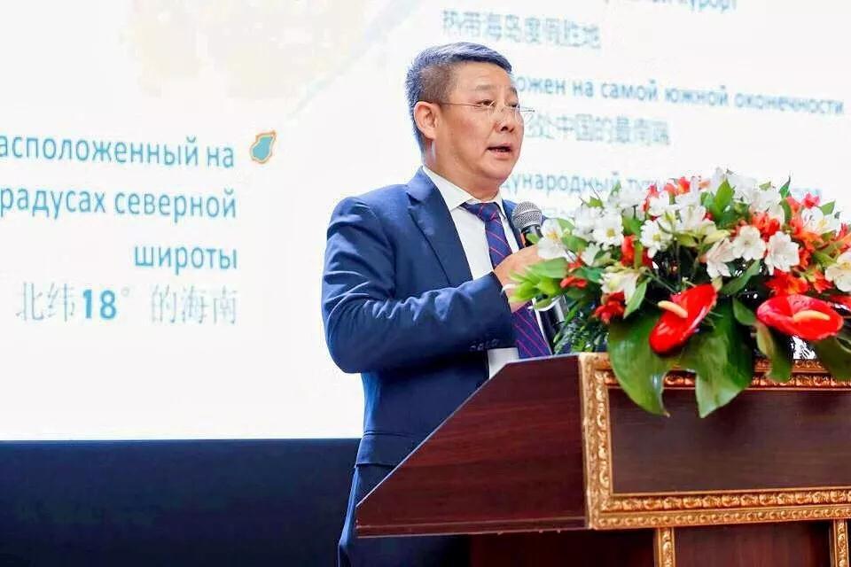 海南旅遊島推介阿拉木圖 椰風海韻吹哈薩克斯坦