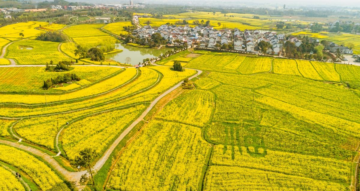 春遊中國有了新看點 跟着古詩詞去旅遊