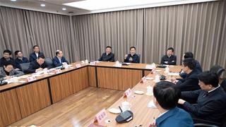 韩正:落实城市主体责任 稳地价稳房价稳预期 促进房地产市场平稳健康发展