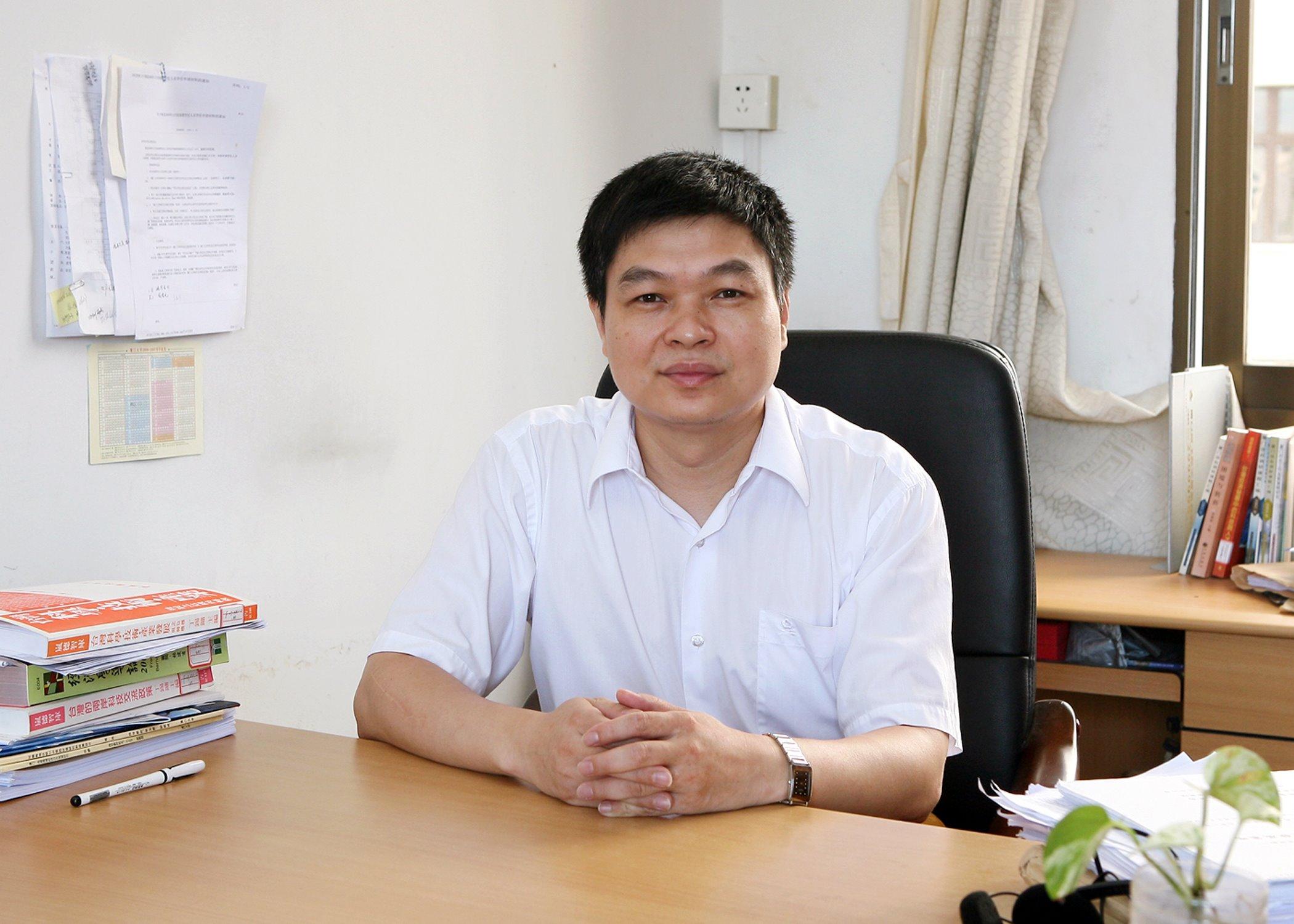 厦门大学港澳台研究中心主任李非:解决台湾问题是矢志不渝的历史任务和时代命题