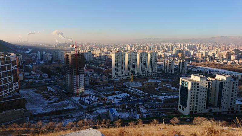 蒙古旅遊資訊