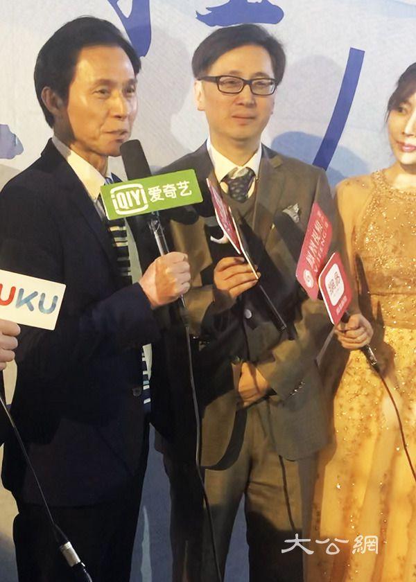 网络大电影步入成熟期 香港老戏骨参演内地网络大电影