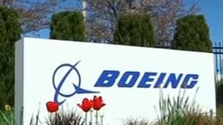 波音737MAX8客機接連發生空難 波音公司將舉行情況說明會