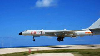 大国重器:轰6KH引擎升级 歼敌于3500公里外