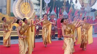 泰國或延長落地簽免費措施6個月 內閣本周將審批
