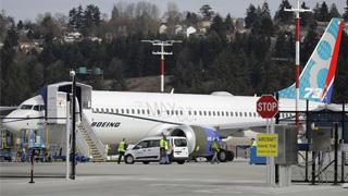 民航局:将参与波音737MAX安全评估