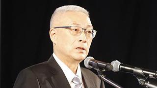 吴敦义不参选2020 蓝营民代盼尽快定是否征召韩国瑜