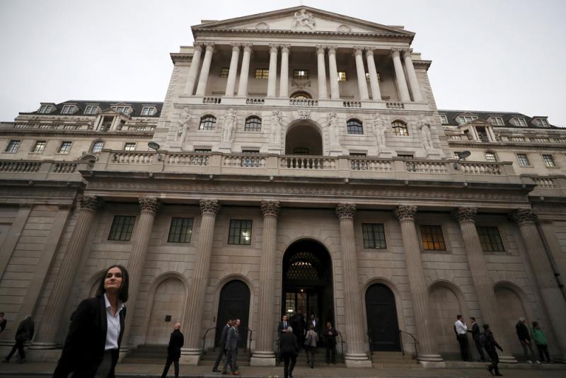 英国经济增速平稳 脱欧风险来自汇率