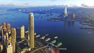 """又是""""最贵""""! 香港蝉联亚洲公干费用最昂贵城市"""