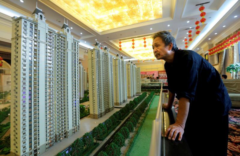 上调中国经济预期 增长改善宽鬆见顶/瑞银亚洲经济研究主管 汪涛