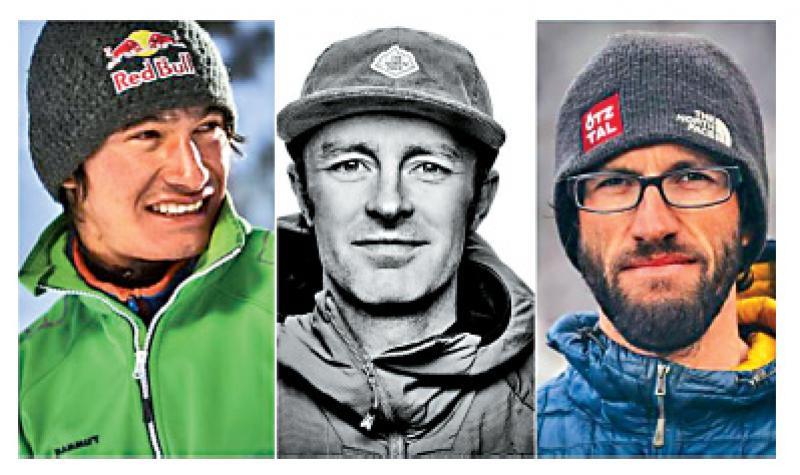 加拿大高山雪崩 三登山家恐罹难