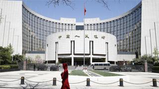一季度中國新增普惠金融貸款7193億元
