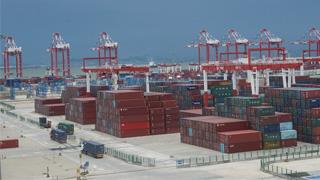 """中国与""""一带一路""""沿线国家专利申请量持续增长"""