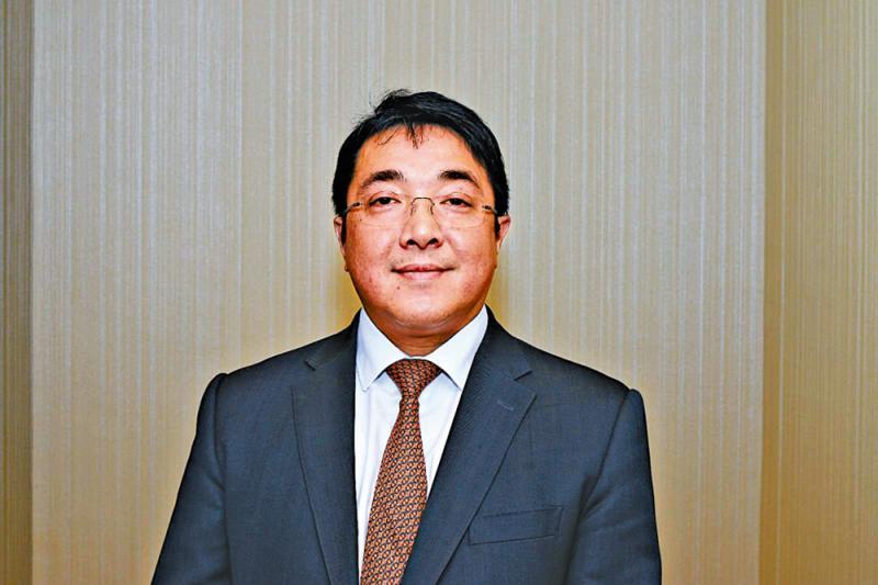 杏林细语\防失聪从小处做起\大公报记者 陈惠芳 文、图