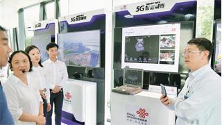 两岸5G供应链 合作空间可观