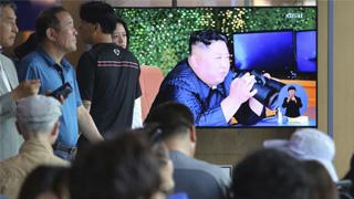 朝鲜爆发粮食危机 韩着手援助