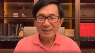 陈水扁呛韩国瑜辩论 台网友:比的不是辩论是演技