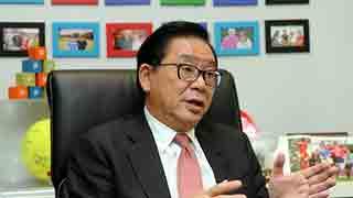 林健锋:港府剔除部分罪行当机立断 释除大众疑虑