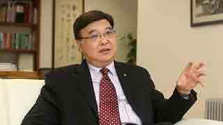 黄玉山:反对派违反议事规则 丢失民主精神