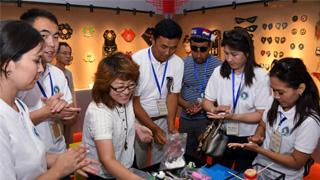 亚洲文明对话大会开幕在即 国际人士怎么看?