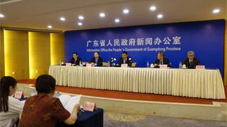首届湾区媒体峰会周日广州举行 探索协同发展策略