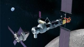 ?特朗普促增NASA撥款重返月球