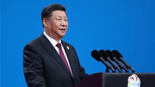 习近平:共建亚洲命运共同体