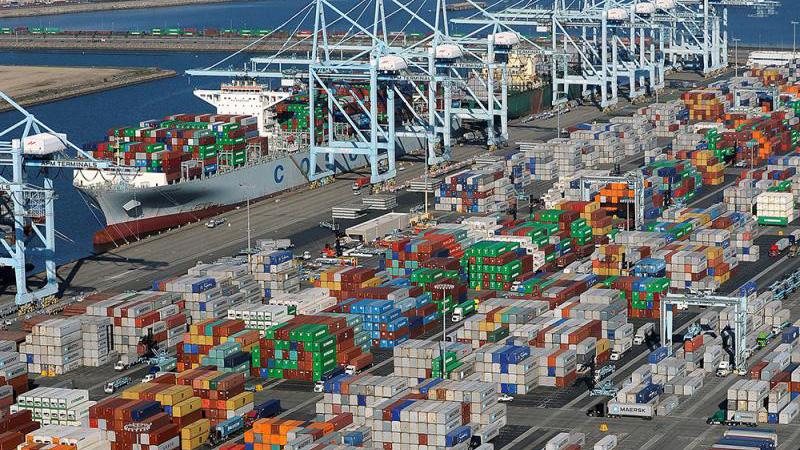 ?縱橫談\歐盟對中美貿易戰的小算盤\李 威