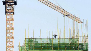 統計局:4月份一二三線城市商品住宅銷售價格穩中略升