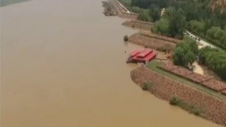 水利部:海河流域、珠江流域发生汛情可能性较大