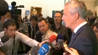 法国财长:欢迎所有供应商参与5G建设