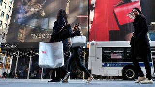 纽约联邦储蓄银行报告:美加征关税加重美国普通家庭负担