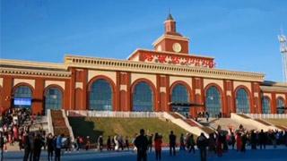 克塔铁路正式通车运营 新疆铁路路网实现全覆盖