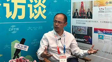 连连支付CEO潘国栋:LianLian Link连接全球服务新生态