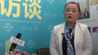 卓志跨境电商李金玲:助力中小电商企业对接跨境新蓝海