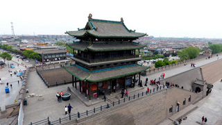 ?中国世遗数量增速冠全球