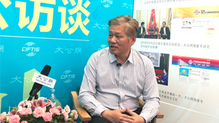 """共享竞界CEO谢骏:""""体智营销""""时代已经到来"""