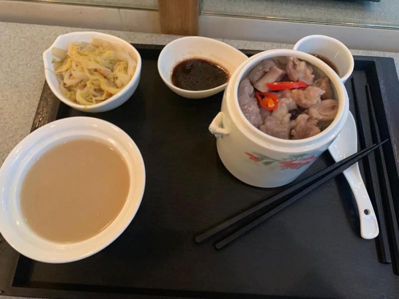 清新家常菜