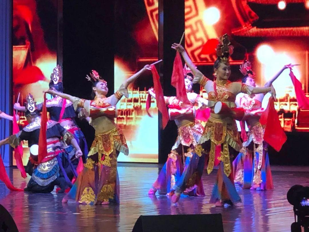 陝西旅遊文化周在白俄羅斯舉辦展「國風秦韻」