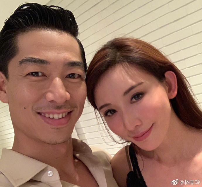 林志玲喜報婚訊 男方為日本藝人AKIRA
