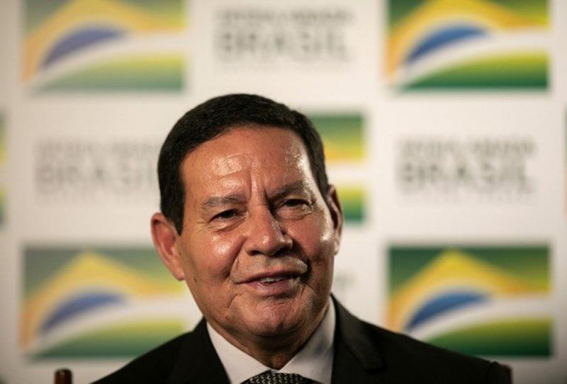 巴西副总统:5G建设不排除华为