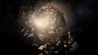 小行星12亿年前撞击英国 科学家现确认陨石坑位置