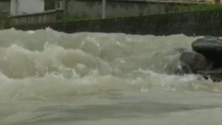 中央气象台:今明两天江南华南强降雨持续
