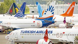 民航局:737MAX等问题飞机恢复运行前 安全问题必须解决