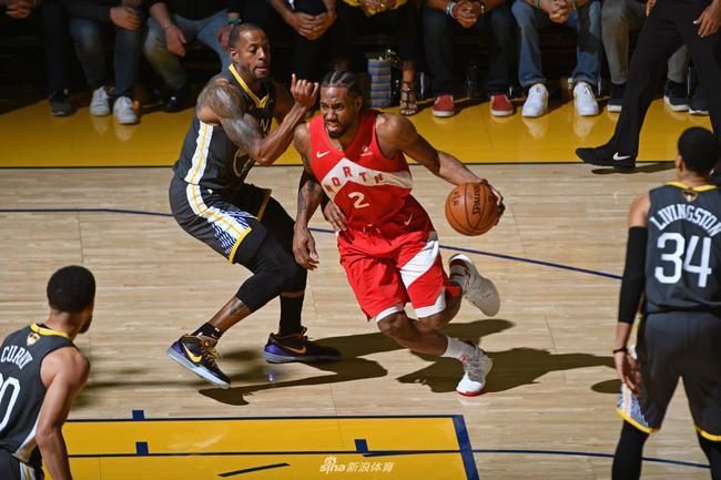 2勇士首夺NBA总冠军 莱昂纳德当选FMVP!