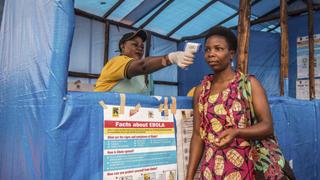 """伊波拉病毒在非洲蔓延 世卫暂未列""""全球威胁"""""""
