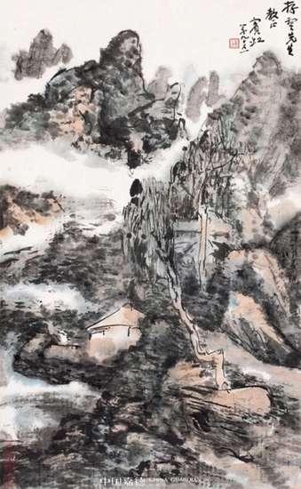 在月末的炎日下感受藝術之夢 ——嘉德四季第54期·仲夏拍賣會開幕在即