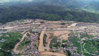 三部门派出5个工作组赴广东等5省区 指导防汛救灾工作