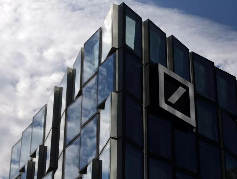 德银谋组坏帐银行 风险资产超4000亿